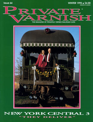 Private Varnish, 064 (Winter 1995)