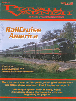Private Varnish, 079 (Mar/Apr 1998)