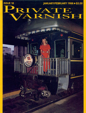 Private Varnish, 018 (Jan/Feb 1988)
