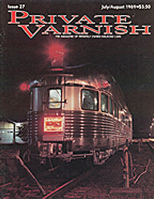 Private Varnish, 027 (July/Aug 1989)