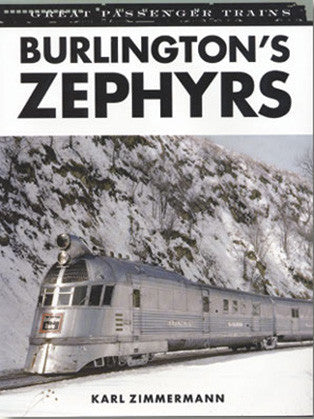 Burlington's Zephyrs
