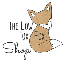The Low Tox Fox Shop