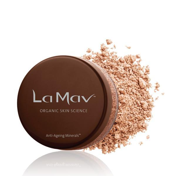 La Mav Anti-Ageing Mineral Foundation