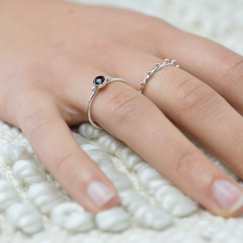 Rings - Bead Ring