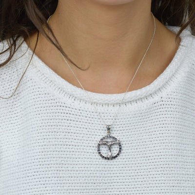 Necklaces - Whale Tail Necklace