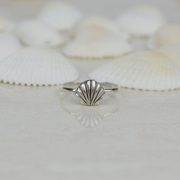 High Tides Shell Ring