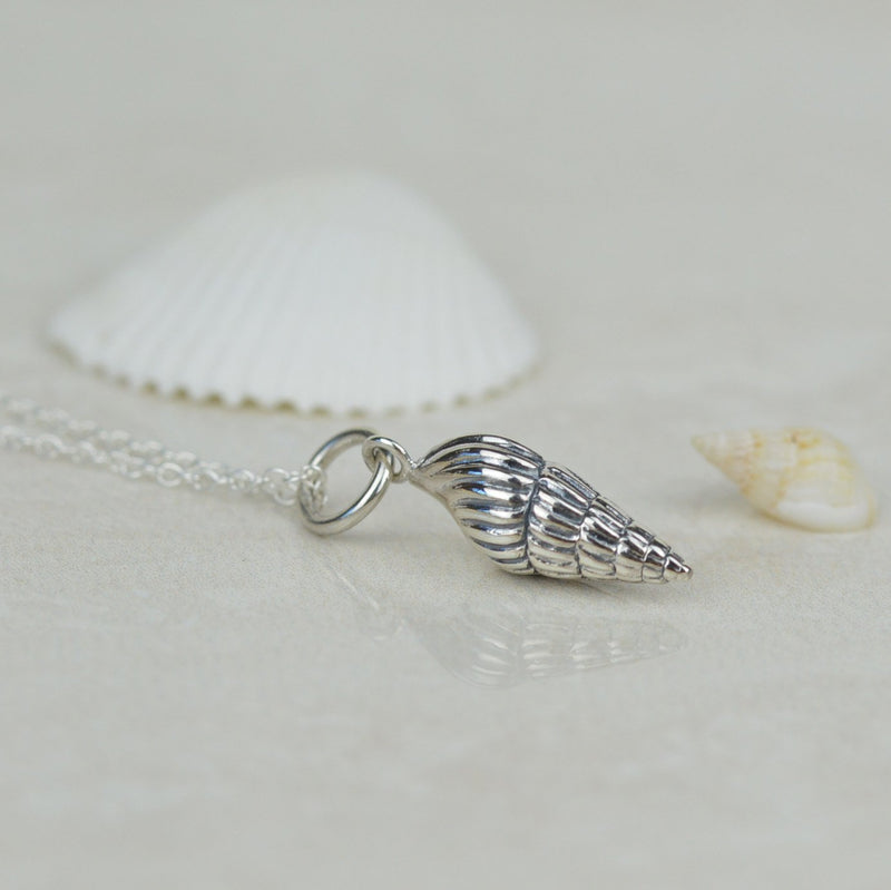 High Tides Shell Necklace