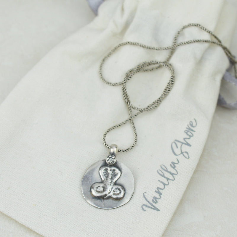 Necklaces - Yoga Necklace