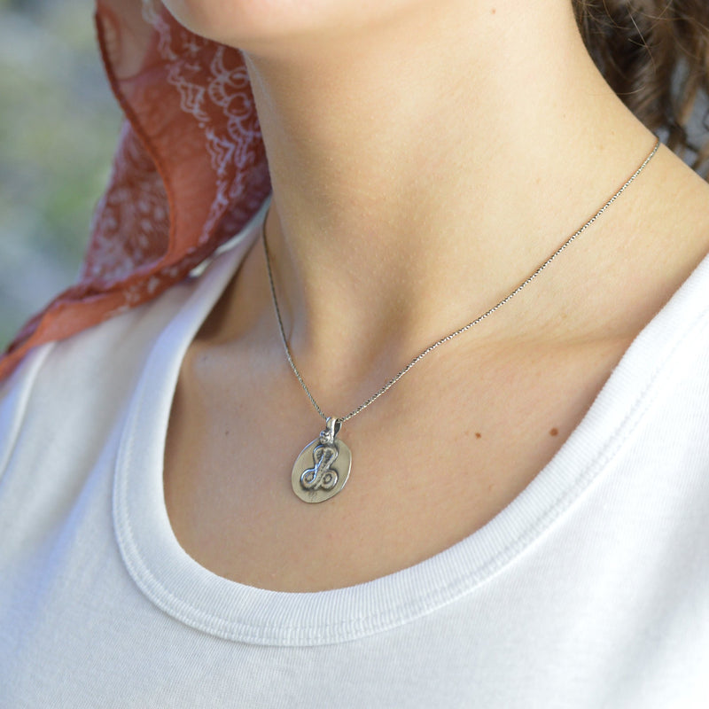 Mystic Beauty Yoga Necklace