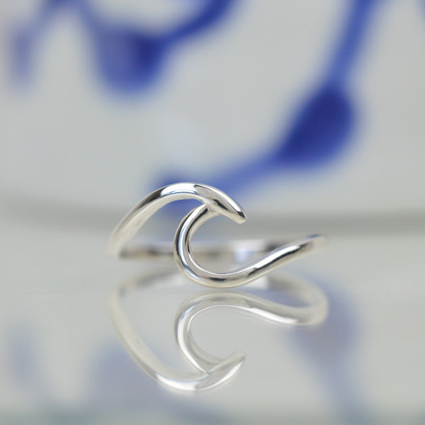 Rings - Wave Ring Australia