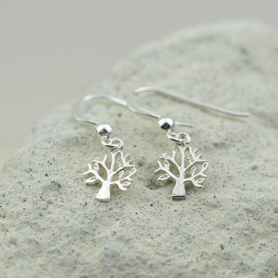 Earrings - Tree Of Life Earrings