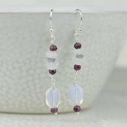 Earrings - Beaded Earrings
