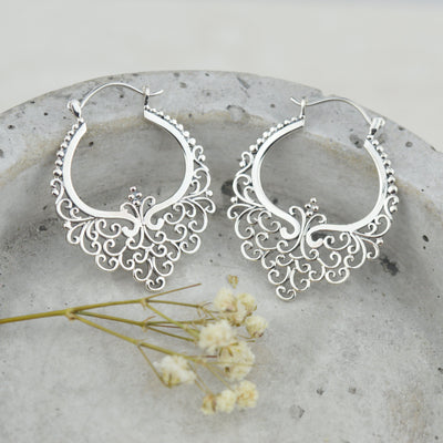Earrings - Vintage Style Earrings