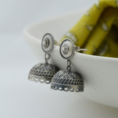 Earrings - Handmade Earrings