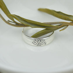 Rings - Tree Of Life Ring