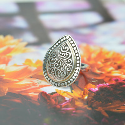 Rings - Bohemian Bliss Ring