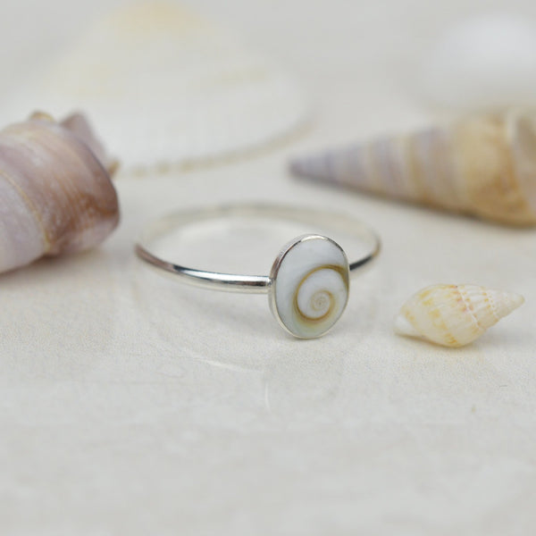 Rings - Shell Ring