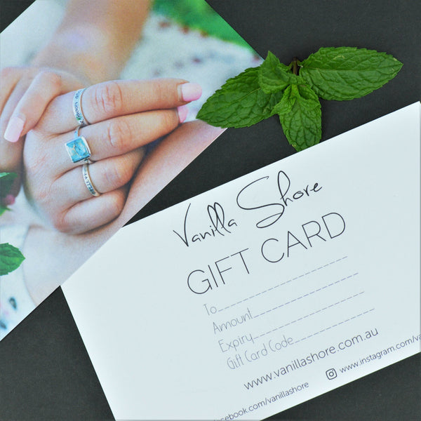 Gift Card - Gift Card - Digital And Shipped To You!