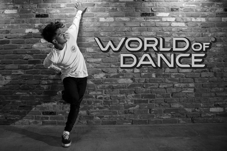 W by world of dance