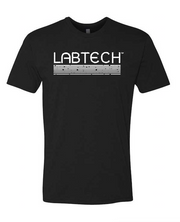 LabTech Weathered Logo CVC T-Shirt - LabTechNutraceuticals
