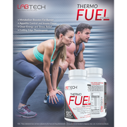 LabTech Thermo Fuel Prime - LabTechNutraceuticals