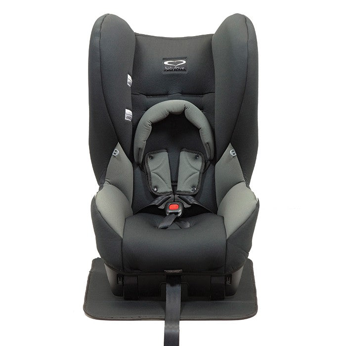 Ezy Switch Car Seat Charcoal