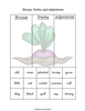 The Enormous Turnip Storybook Activities