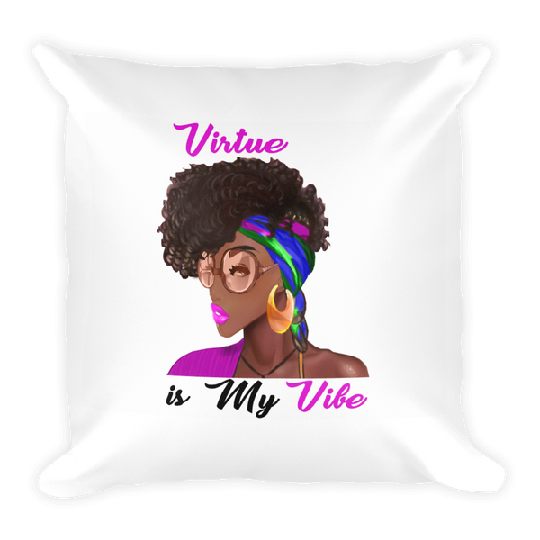 VIRTUE- PILLOW (#DARLING SERIES)