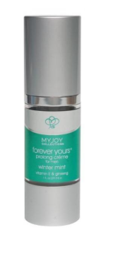 Forever Yours Prolong Creme Mint 1 oz