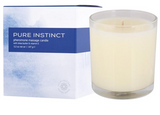 Pure Instinct Pheromone Unisex Massage Candle 4.7oz