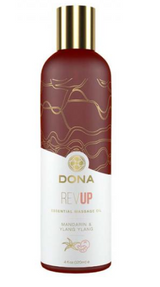 Dona Essential Massage Oil 4 fluid ounces