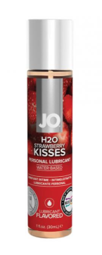 JO H2O Flavored Lubricant 1 fluid ounce
