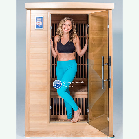 Rocky Mountain Saunas 2020 and Newer Models