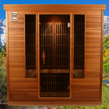Big Bear Home Sauna