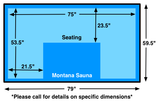 Montana Dimensions