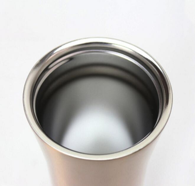 Double Wall Stainless Steel Thermo Mug