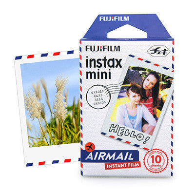 Fujifilm Instax Mini 8 - Air Mail