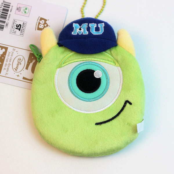 Monsters University Mike Coin Purse