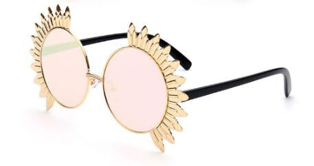 Round Party Sunglasses