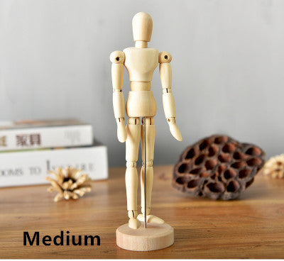 Wooden Children's Intelligence Development Toys