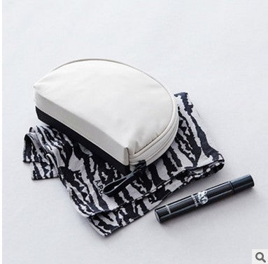Waterproof Luxury Travel Organizer Makeup Bag
