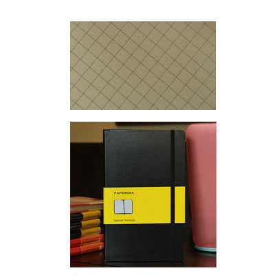 Classic Hardcover Portable Journal