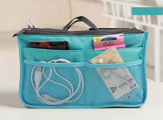Casual Travel Cosmetic Organizer Bag