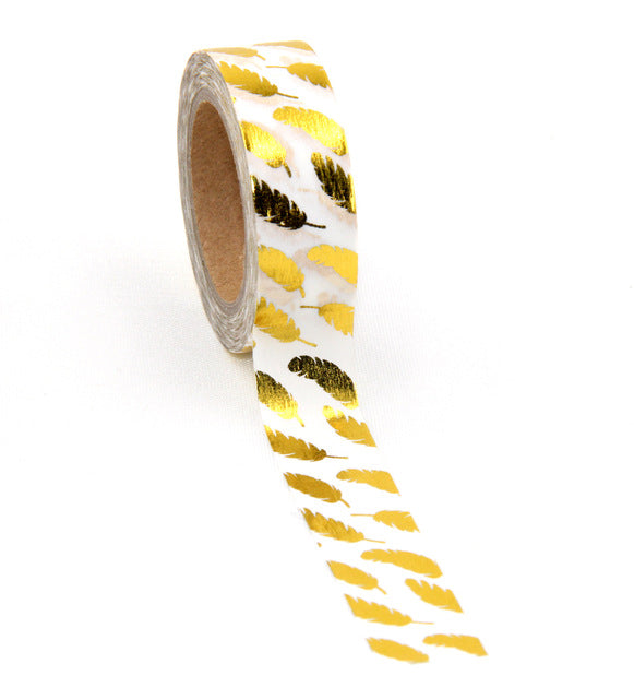 Gold Series Decorative Tapes