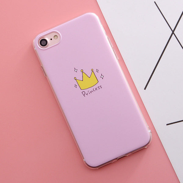 Princess Phone Cases For iPhone