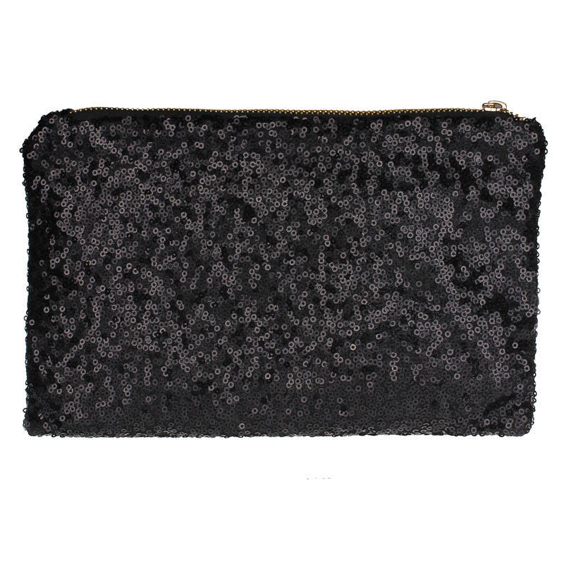 Glitter Sequins Spangle Wallet