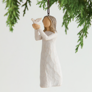 SOAR ORNAMENT WILLOW TREE