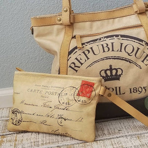 Le Papillon - Repuplique Handbag