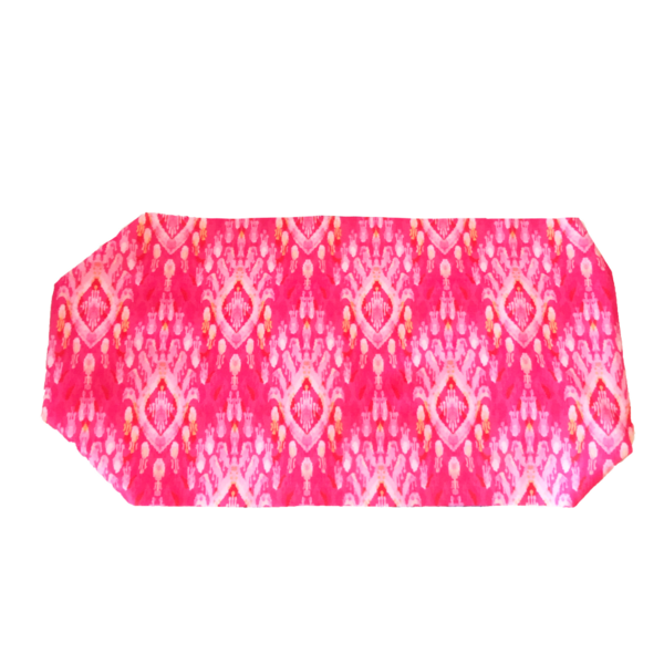 Headbands of Hope - Bold & Fearless Athletic Headband
