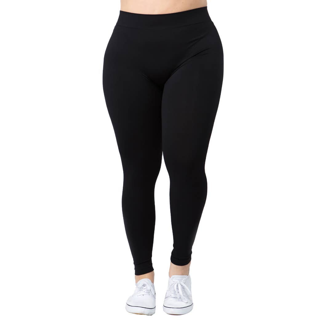ITZON - BL02 Long Legging PLUS